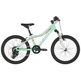 """Ghost Lanao 2.0 AL 20"""" - Vélo enfant - turquoise"""